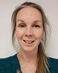 Colette Kiff, veterinary nurse at Torbridge Vet Group